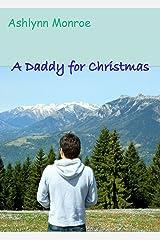 A Daddy for Christmas Kindle Edition