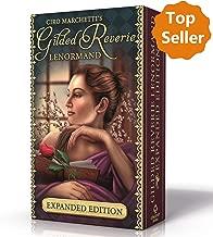 Gilded Reverie Lenormand: Mit Zusatzkarten und Booklet