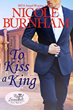To Kiss a King (Royal Scandals: San Rimini Book 6) (English Edition)