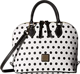 Carolina Zip Top Satchel