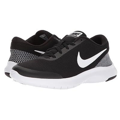 Nike Flex Experience RN 7 (Black/White/White) Women