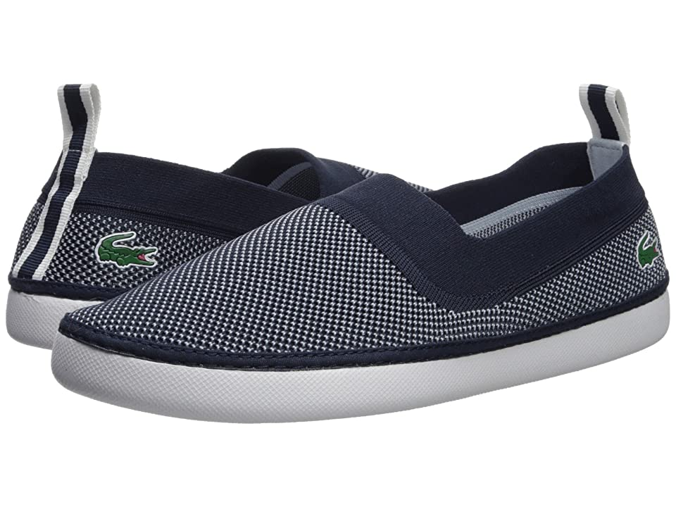 Lacoste L.Ydro 218 1 (Navy/Dark Blue) Men
