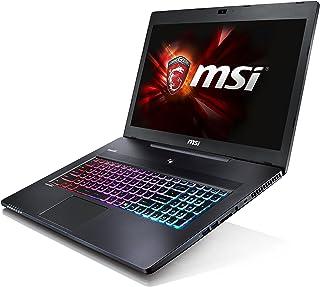 MSI ゲーミングPC ノートパソコン GS70 Stealth Pro 6QE-007JP 17.3インチ