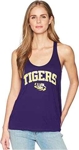 LSU Tigers Eco® Swing Tank Top