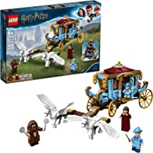 LEGO Harry Potter Carruaje de Beauxbatons: Llegada a