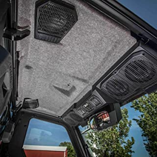 Ranger Pulse Roof Busbar with Hardware