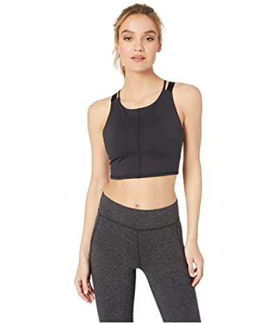 FP Movement Mantra Crop Top (Black) Women