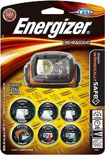 Energizer Tough Head Torch [ENATEX]