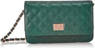 Van Heusen Women's Sling Bag (Green)