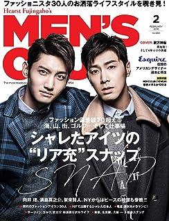 MEN'S CLUB (メンズクラブ) 2018年2月号 (2017-12-22) [雑誌]