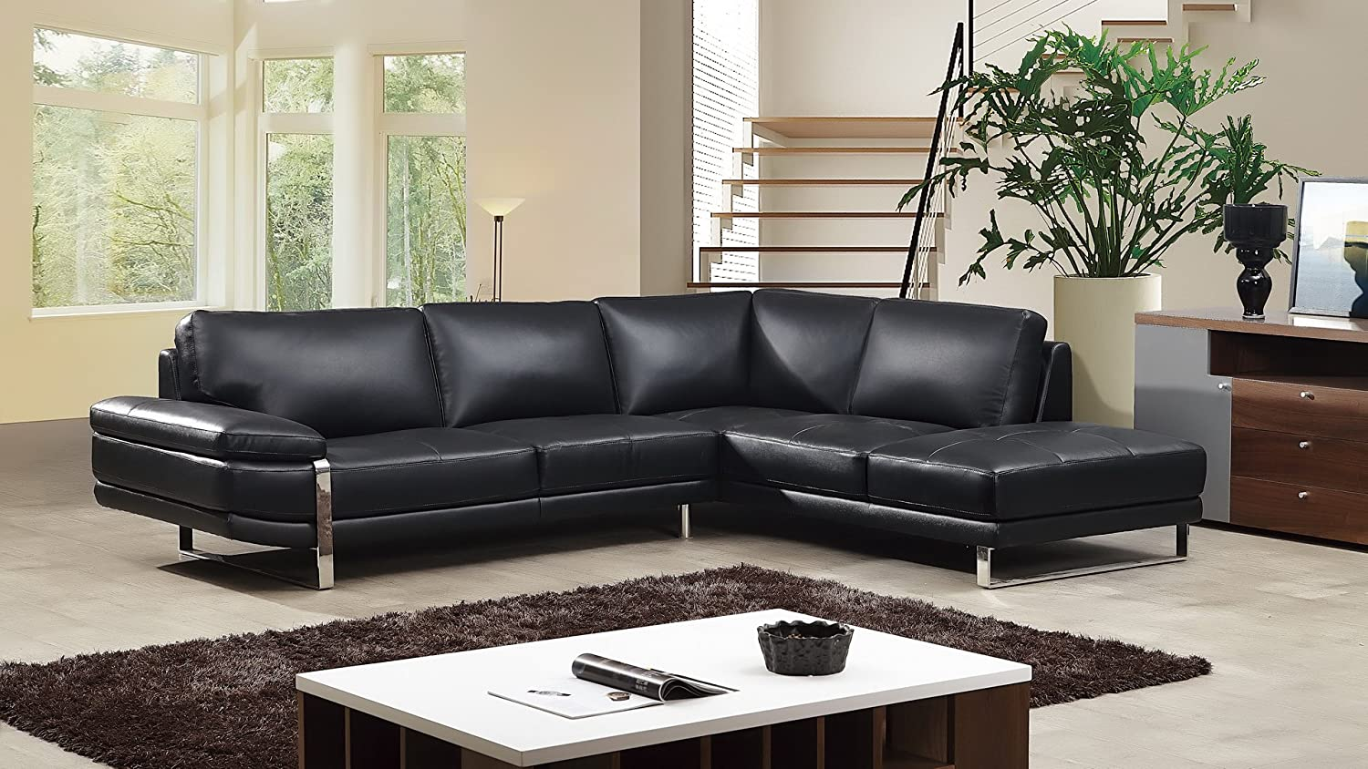 American Eagle Furniture King Spring new work one after low-pricing another Italian Modern Premium Leath