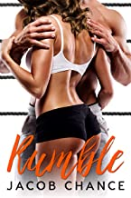 Rumble (World Class Wrestling Book 2)