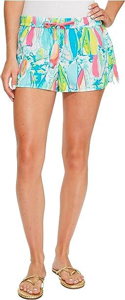 Run Around Shorts