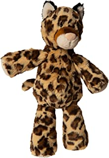 Mary Meyer Marshmallow Zoo Stuffed Animal Soft Toy, 13-Inches, Leopard
