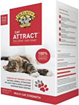 Dr. Elsey's Precious Cat, Attract Training Cat Litter,