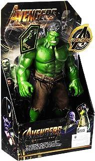 Avengers Infinite War Hulk Action Figure Toy For Boys