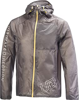 Ultimate Direction Mens Deluge Shell