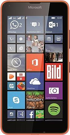 877e044b5fc Microsoft Lumia 640 - Smartphone libre Windows Phone (pantalla 5