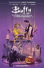 Buffy the Vampire Slayer Vol. 2 (2)