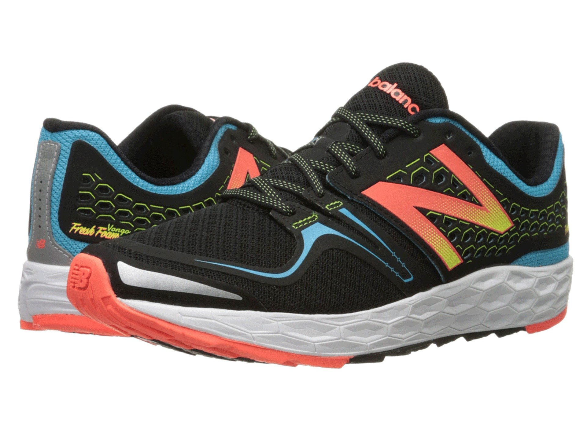 New Balance Fresh Foam Vongo Road Running Shoes Pm