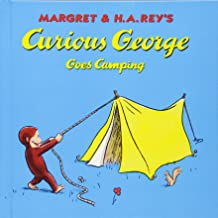 Best curious george camping Reviews