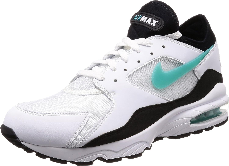 Nike Men's Air Max 93 Running Shoe