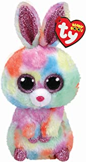 Ty Beanie Boo's Bloomy The Rabbit Soft Toy