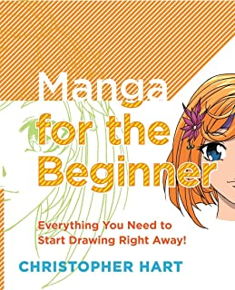 manga art supplies for beginners