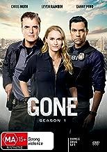 Gone: Season 1   Chris Noth, Leven Rambin   NON-USA Format   PAL   Region 4 Import - Australia