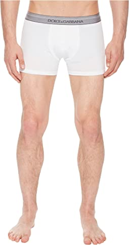 Stretch Cotton Regular Boxer