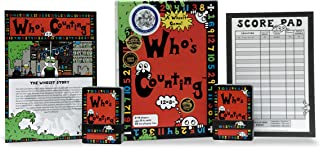 Who's Counting Game Classic Edition