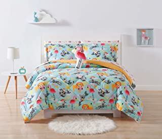 My World Party Animals Comforter Set, Twin/Twin XL