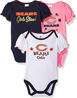 Best chicago bears baby onesie Reviews