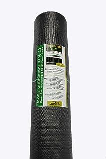 comprar comparacion Malla antihierbas 130gr, 50m², para el control en el desarrollo de las malas hierbas. Presentación en rollo.