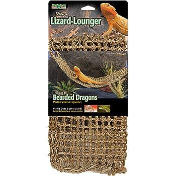 Penn-Plax Lizard Lounger, 29 x 7, X-Large (REP702)