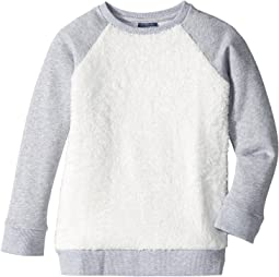 Toobydoo - Soft Touch of Fleece Sweatshirt (Toddler/Little Kids/Big Kids)
