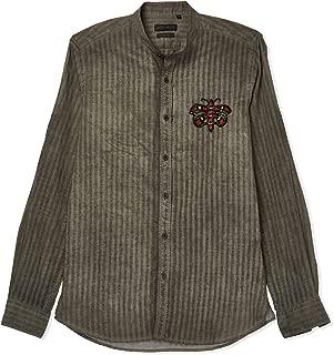 Antony Morato Mens MMSL00447-FA440021 Shirts