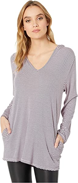 Sunday Afternoon Hoodie Tunic with Pockets