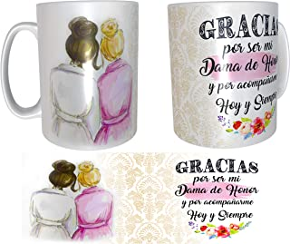Amazon Es Regalos Para Damas De Honor