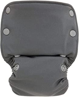 GroVia Reusable All in One Snap Baby Cloth Diaper (AIO)