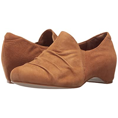 Walking Cradles Keiko (Honey Suede) Women