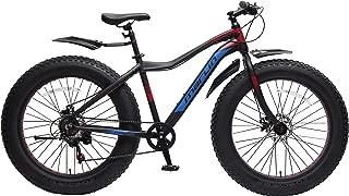 Marlin Thor Fat Bike 26x4.9 inches, Aluminum-Alloy Frame