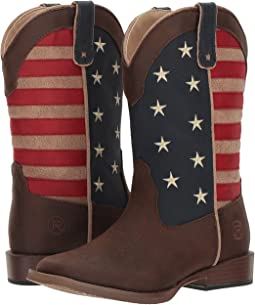 Roper Kids American Patriot (Toddler/Little Kid)