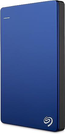 Seagate Backup Plus Slim 2TB Portable Hard Drive External...