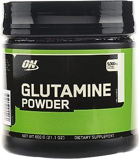 Optimum Glutamine from Optimum Nutrition