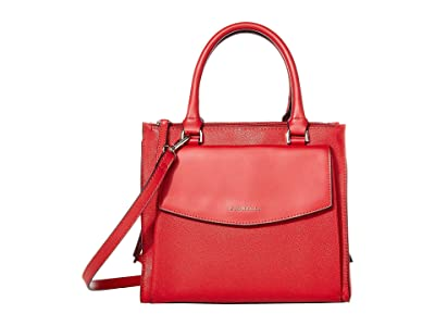 Fiorelli Mia Satchel (Ruby 1) Handbags