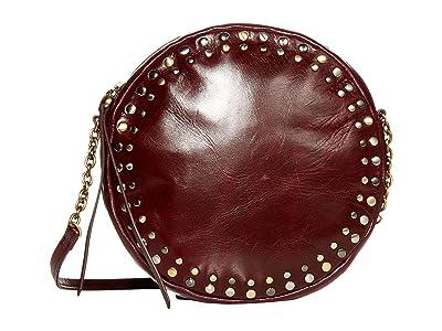 Hobo Comet (Deep Plum) Handbags