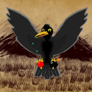 Feed The Crow