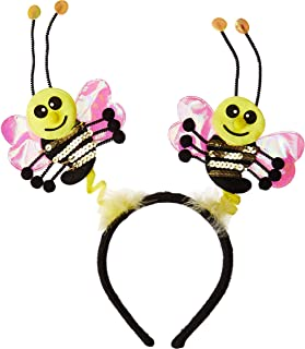 Beistle 60585 Bumblebee Boppers, One Size Fits Most
