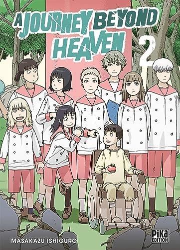 A Journey Beyond Heaven 2